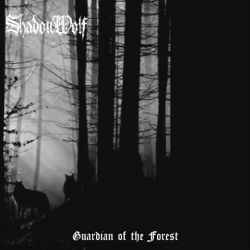 ShadowWolf - Guardian of the Forest