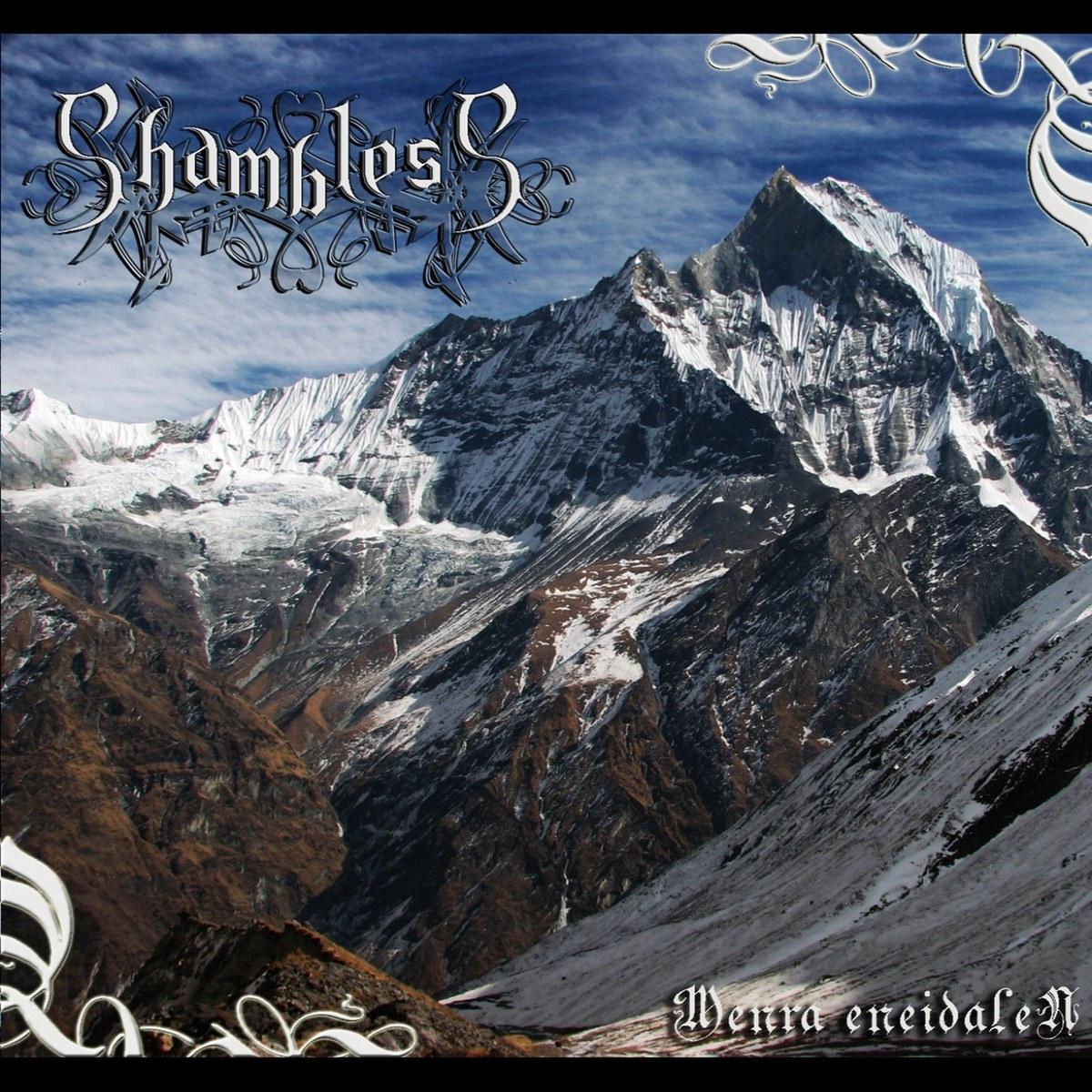 Review for Shambless - Menra Eneidalen