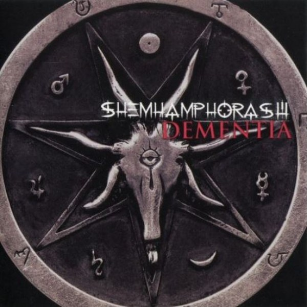 Review for Shemhamphorash - Dementia