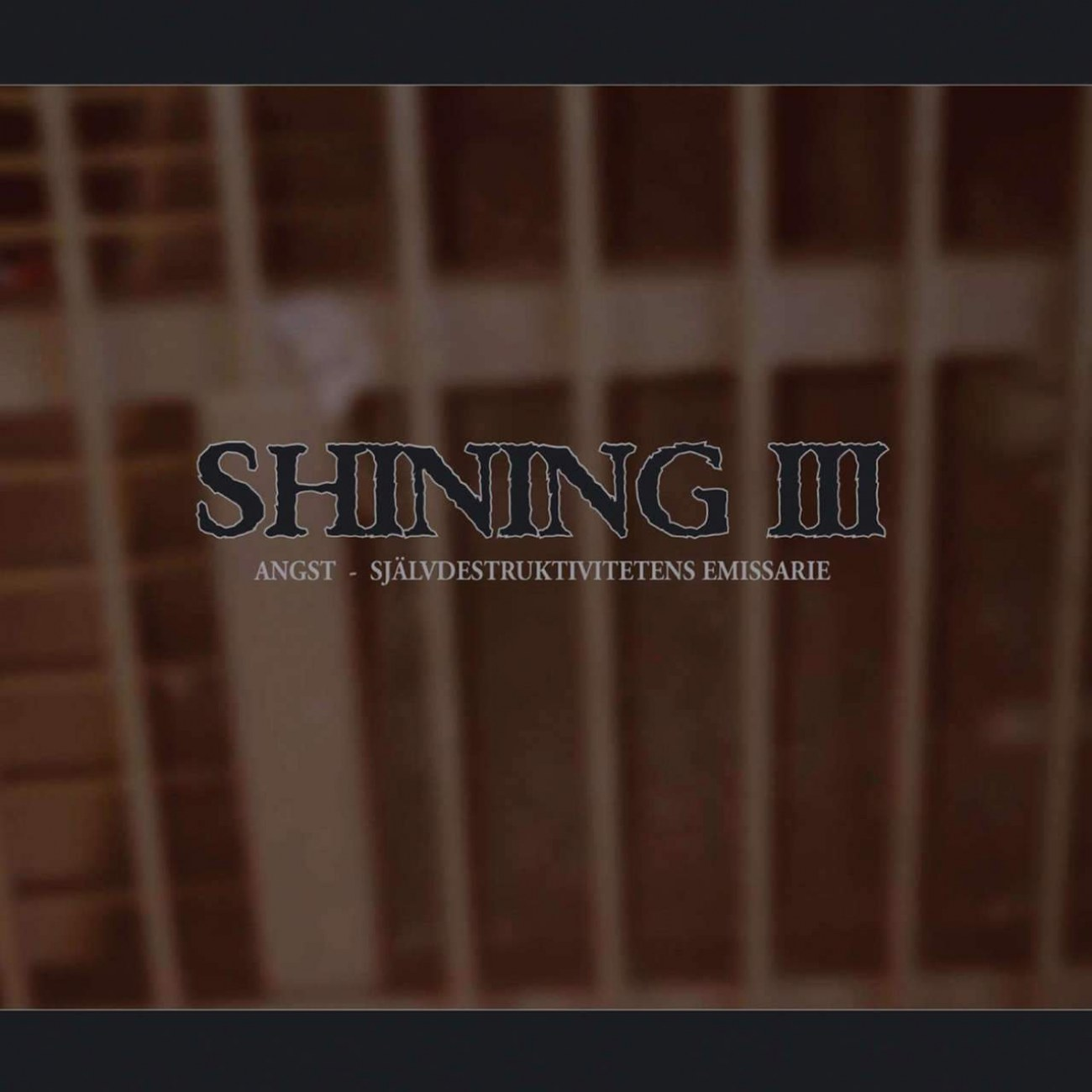 Review for Shining - III: Angst - Självdestruktivitetens Emissarie