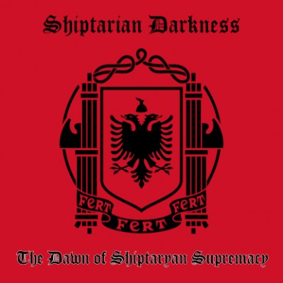 Review for Shiptarian Darkness - The Dawn of Shiptaryan Supremacy