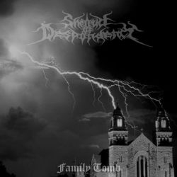 Reviews for Shroud of Despondency - Family Tomb