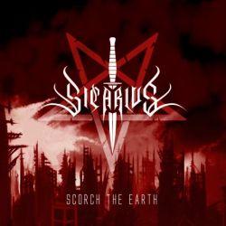 Sicarius - Scorch the Earth