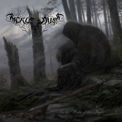 Review for Sickle of Dust - In the Wake of the Night