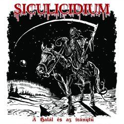 Reviews for Siculicidium - A Halál és Az Iránytű