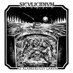 Review for Siculicidium - Az Alámerülés Lárvái