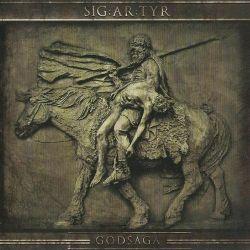 Review for SIG:AR:TYR - Godsaga