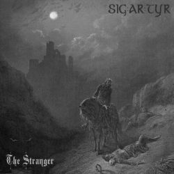 Review for SIG:AR:TYR - The Stranger
