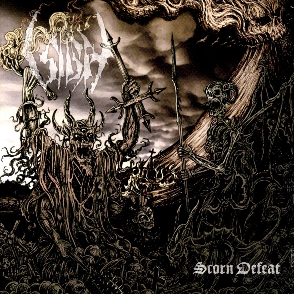 Reviews for Sigh - Scorn Defeat