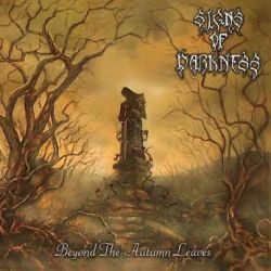 Reviews for Signs of Darkness - Beyond the Autumn Leaves
