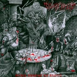 Signs of the Evil - Black Throne of Blood