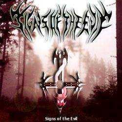 Reviews for Signs of the Evil - Signs of the Evil