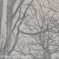 Review for silence.cold.alone. - Howling