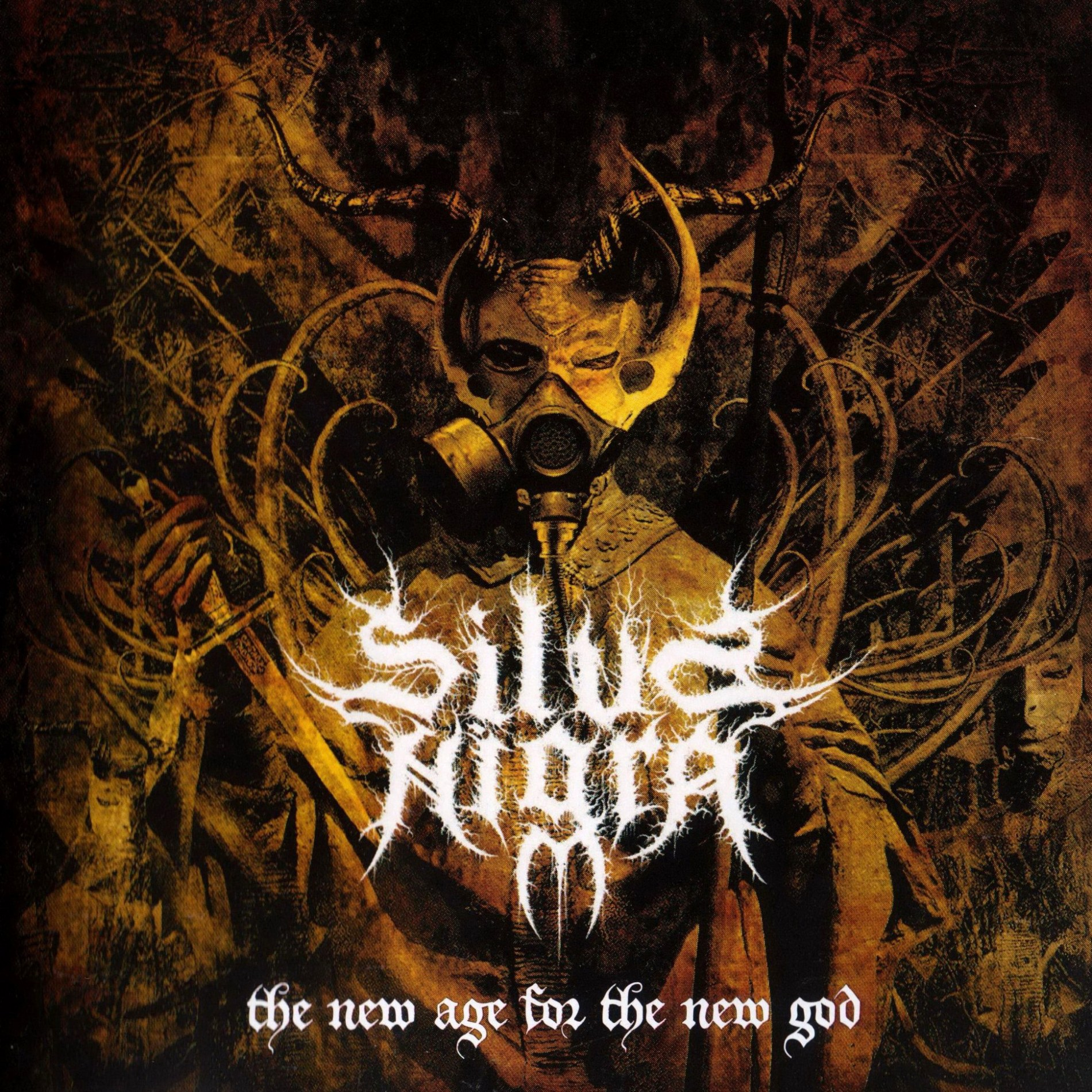 Review for Silva Nigra - The New Age for the New God