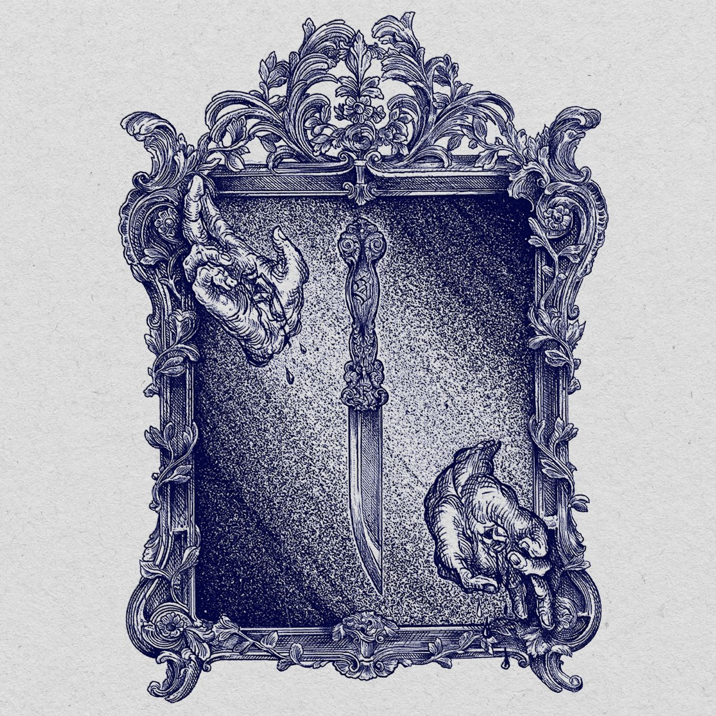 Review for Silver Knife - Unyielding / Unseeing