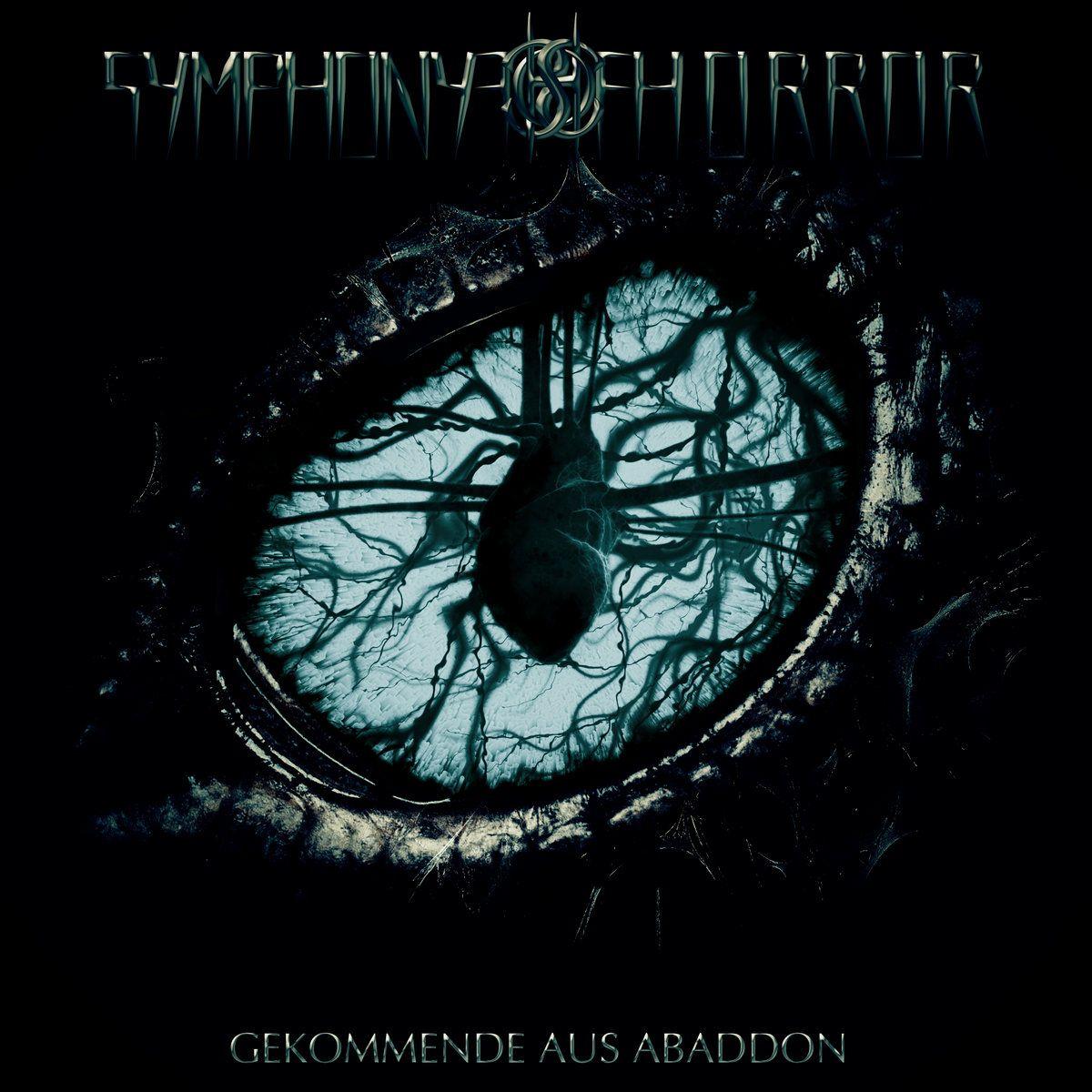 Reviews for Simfoniya Uzhasa / Симфония Ужаса - Gekommende aus Abaddon