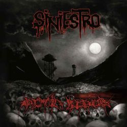 Reviews for Siniestro (SWE) - Arctic Blood