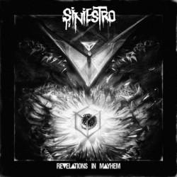 Reviews for Siniestro (SWE) - Revelations in Mayhem