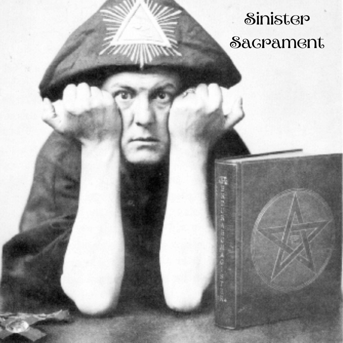 Reviews for Sinister Sacrament - Sinister Sacrament