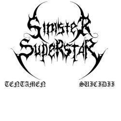 Review for Sinister Superstar - Tentamen Suicidii