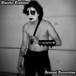 Reviews for Sinister Tradition - Acasual Possession