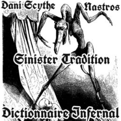 Reviews for Sinister Tradition - Dictionnaire Infernal