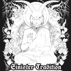 Reviews for Sinister Tradition - In Nomine Diaboli