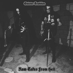 Reviews for Sinister Tradition - Raw Takes from Hell