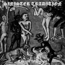 Reviews for Sinister Tradition - Towards the Unlight