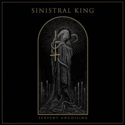 Reviews for Sinistral King - Serpent Uncoiling