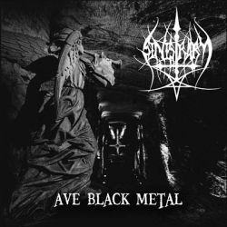Reviews for Sinistrary - Ave Black Metal