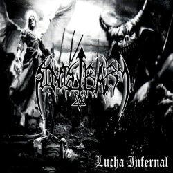 Sinistrary - Lucha Infernal