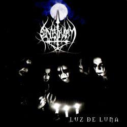 Reviews for Sinistrary - Luz de Luna