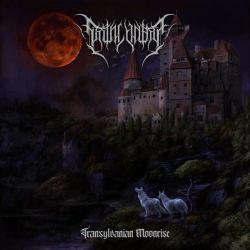 Sintala Rána - Transylvanian Moonrise