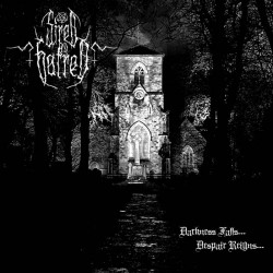 Sired by Hatred - Darkness Falls, Despair Reigns