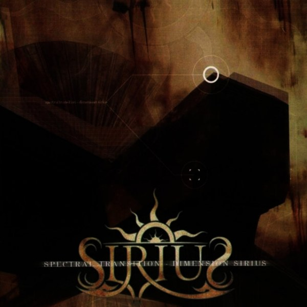 Review for Sirius - Spectral Transition - Dimension Sirius