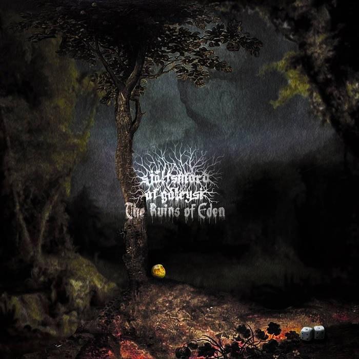 Sjálfsmorð af Gáleysi - The Ruins of Eden