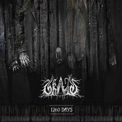 Skald in Veum - 1260 Days