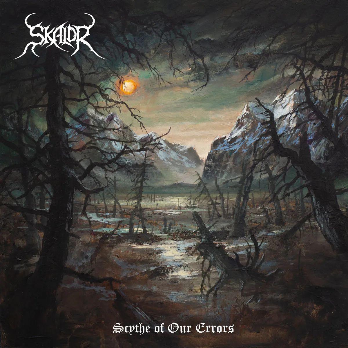 Reviews for Skaldr - Scythe of Our Errors