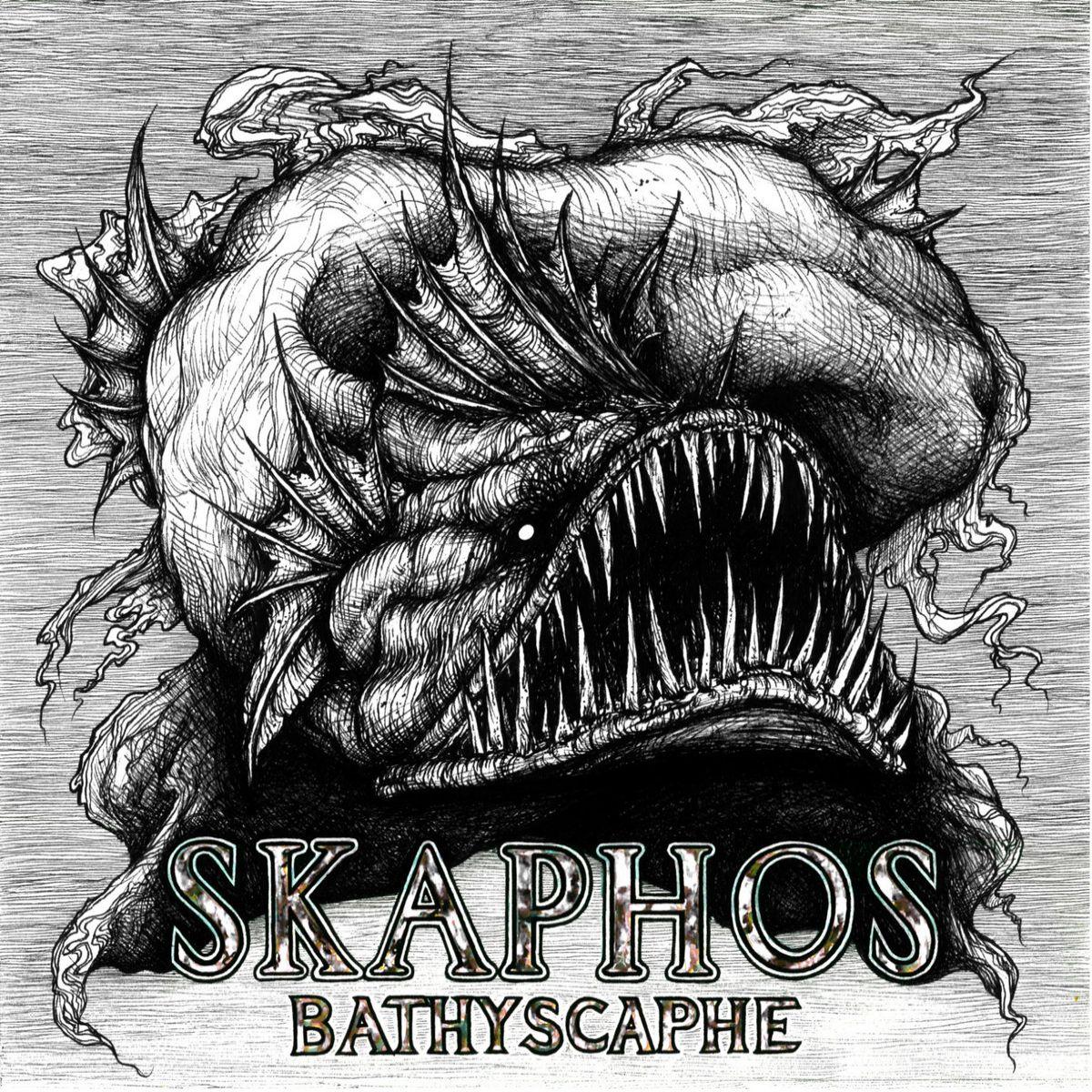 Skaphos - Bathyscaphe