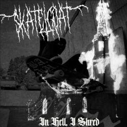 SkateGoat - In Hell, I Shred