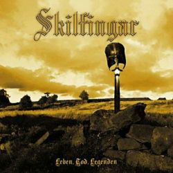 Reviews for Skilfingar - Leben, Tod, Legenden