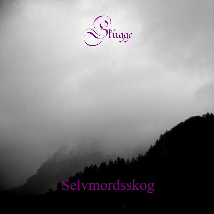Skugge - Selvmordsskog