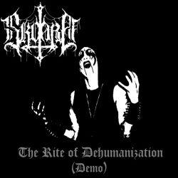 Skvara - The Rite of Dehumanization