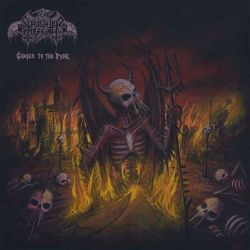 Review for Slaughter Messiah (BEL) - Cursed to the Pyre