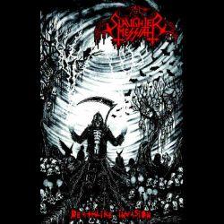 Reviews for Slaughter Messiah (BEL) - Deathlike Invasion