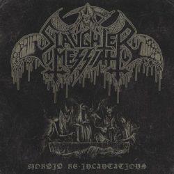 Reviews for Slaughter Messiah (BEL) - Morbid Re-Incantations