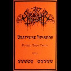 Reviews for Slaughter Messiah (BEL) - Promo 2011