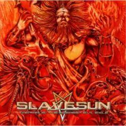 Slavesun - Tartarus: The Deepest Evil Exiled