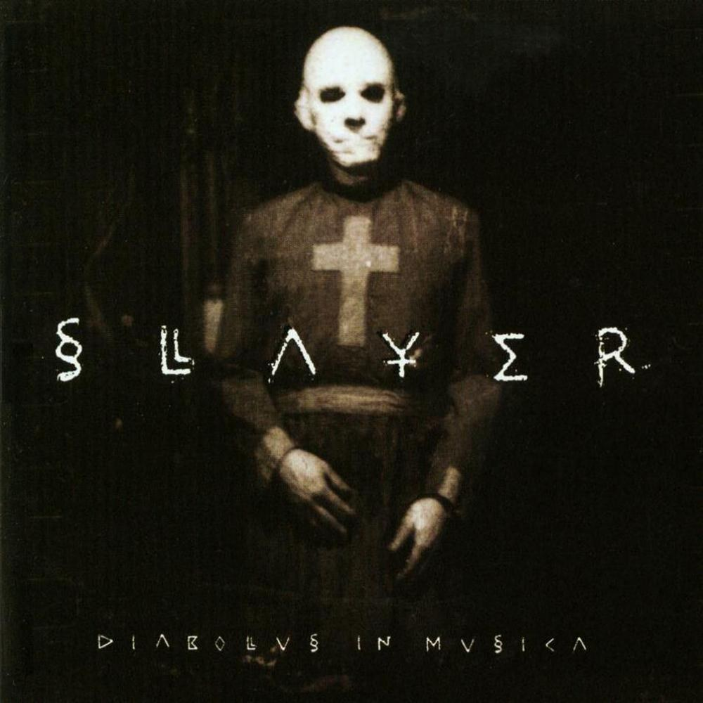Review for Slayer - Diabolus in Musica
